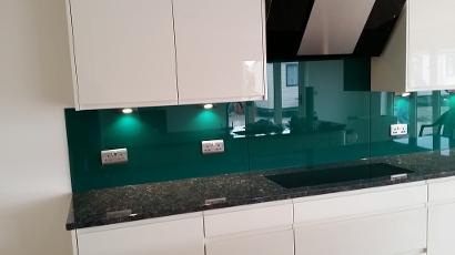 Kitchen Backsplash Uk glass kitchen splashbacks uk